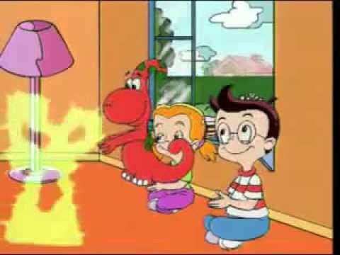 Гого 3 серия мультфильм на английском смотреть