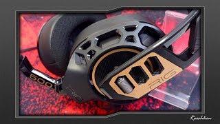 Plantronics RIG 500 Pro - Nietypowe słuchawki dla wymagających graczy