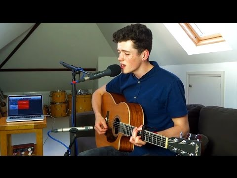 Body On Me (Rita Ora ft. Chris Brown) Cover by Matt Rhodes
