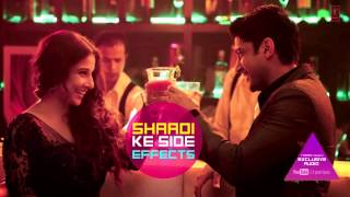 Harry Is Not A Brahmachari Full Song (Audio) Shaadi Ke Side Effects | Farhan Akhtar,Vir Das