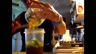 Mama's In The Kitchen~chipotle Salsa Recipe & More..