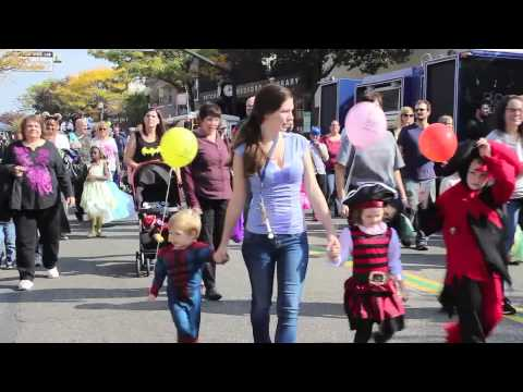Greater Patchogue Chamber of Commerce Fall Festival