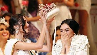 Miss International 2016 [Full show]