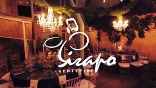 Банкет для партнеров | Secret Garden Figaro Party №1(23 и 24 сентября в Доме ФИГАРО состоялось торжественное открытие нового сезона. Локация, замечательный внут..., 2015-10-16T13:13:34.000Z)