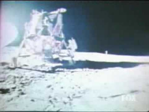 documents about the moon landing - photo #12