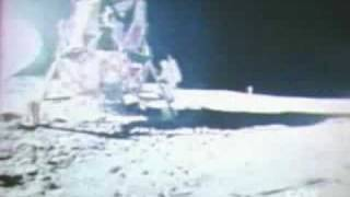 Documentary - Moon Landing Hoax - Conspiracy Theory - Did We Land On The Moon (Fox TV)  part-(3)