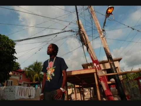 MAVADO I DONT WANT TO GO TO JAIL 2K9 (FULL SONG) DOWNLOAD IT HERE FREE