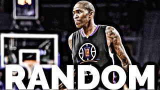 NBA Random Half Court Shots