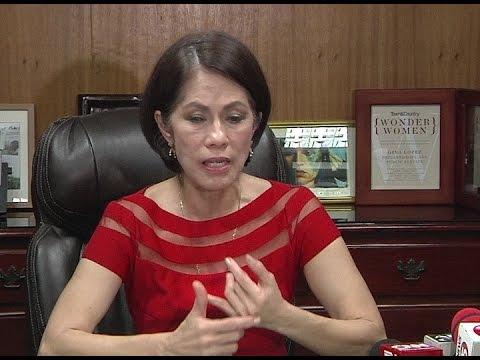 Environmental advocates file complaint vs Sec. Gina Lopez