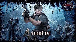 Resident Evil 4 HD - К Десятилетию игры на PC