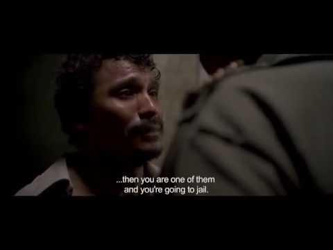 15th PIFF Global Cinema Section - 'El Amparo' Trailer