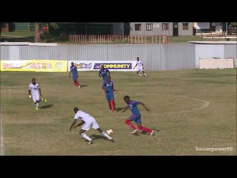 NSL: FC Talanta