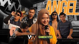 Angel Woro Widowati Ft Dangduters Band MP3