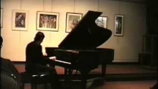 Ralph Iossa Live-Faschingsschwank aus Wien II&III - Schumann
