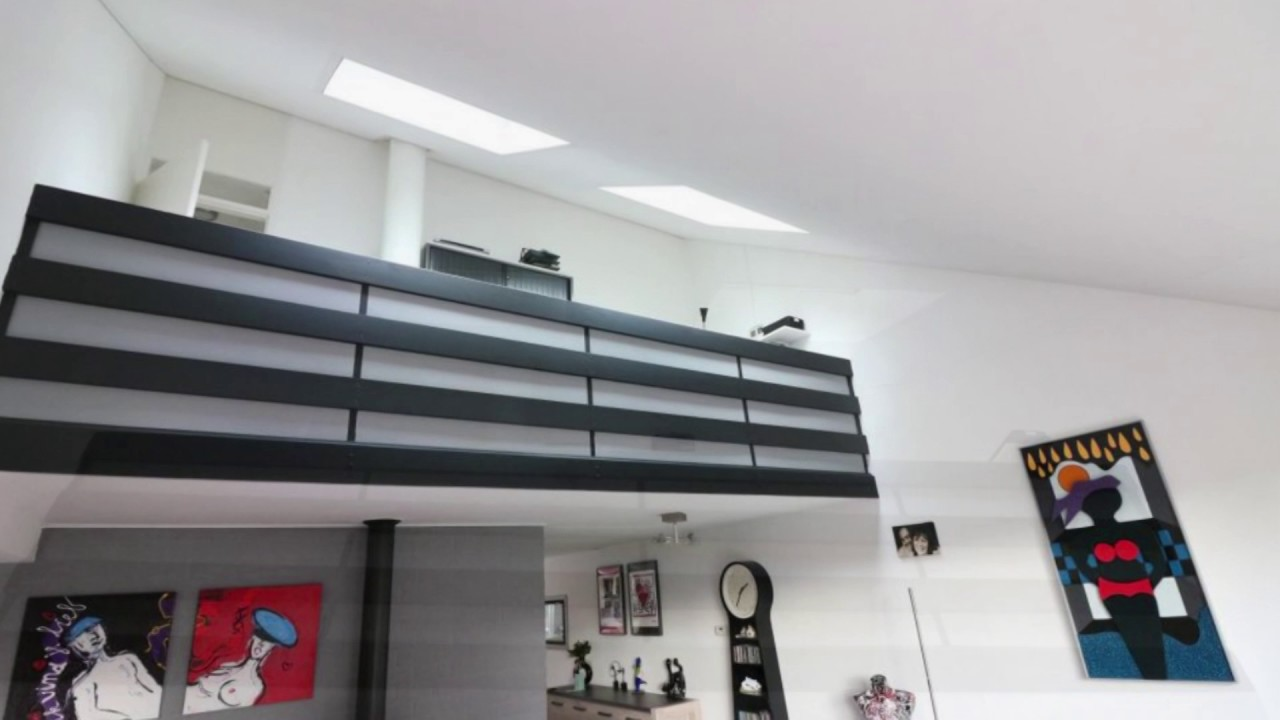 Stunning Plafond Woonkamer Pictures - Serviredprofesional.com ...
