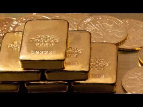 Gold Rally Start of Bull Market?