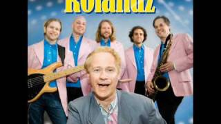 Rolandz - Blue Blue Moon