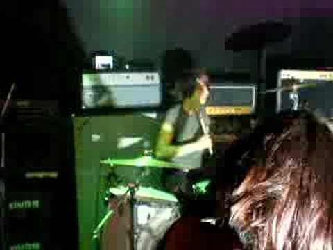 SLEAZY, INC.OPERATED live at Subversiv, Berlin