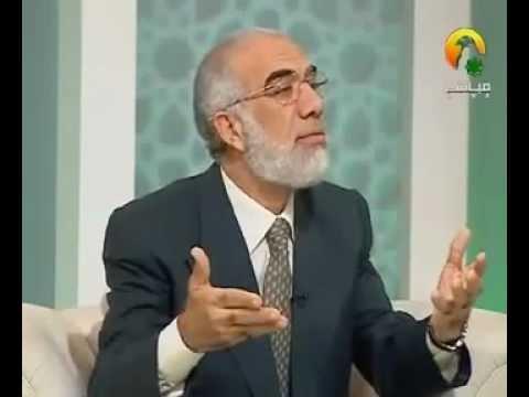 Omar Abdelkafy صفوة الصفوة 2 عمر عبد الكافي - سيدنا آدم thumbnail