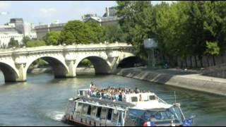 Le Pont Mirabeau - Ngồi Lại Bên Cầu Mirabeau - ca khúc Chân Phương - Nguyễn Trọng Khôi Trình bày