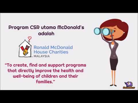 """corporate social responsibility mcdonalds essay We will write a custom essay sample on mcdonalds and social responsibility or any similar topic only for you order now """"in the 1990s, mcdonalds spent over $3."""