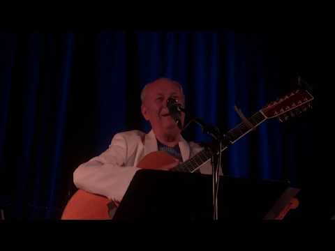 Michael Nesmith and the First National Band - Little Red Rider (@ The Chapel 28jan2018)