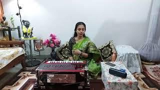 Ms. Sanchari Bhattacharjee  Facebook Live video Date 31 July 2020