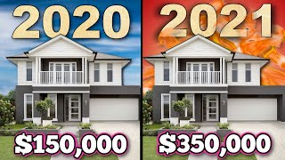 Why The Affordable Housing Crisis Is Out Of Control