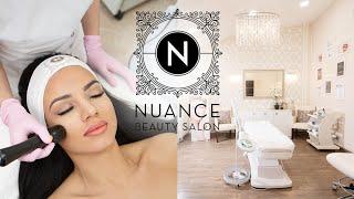 🎥 Reklámvideó byKeresztes /👌 Nuance Beauty Salon