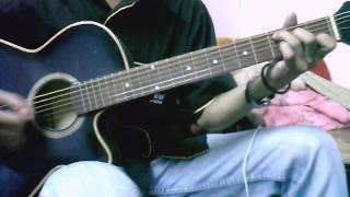Ngẫu hứng Sông Hồng (Trần Tiến)- Bim's Guitar Version