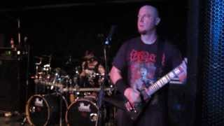 Dying Fetus - Killing on Adrenaline + Second Skin