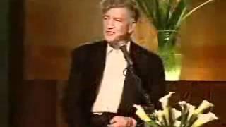 David Lynch Q & A on Season 3 of Twin Peaks