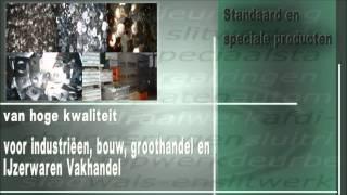 Metaal fabriek de Goederen | RVS Frezen | Walsen | Knippen | CNC Frezen | Sluitringen