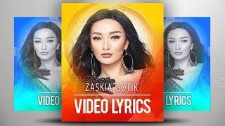 Zaskia - Ora Ndueni (Official Video Lyrics NAGASWARA) #lyrics