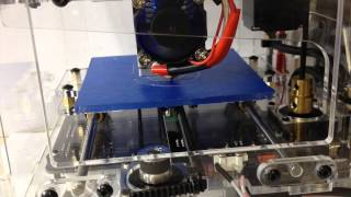 Turnigy Fabrikator Mini 3D Printer Review