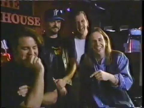 THE MAVERICKS  DayOne TV  Segment / 1993