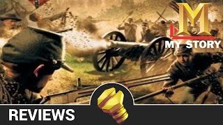 The History Channel: Civil War - A Nation Divided Review - The Golden Bolt