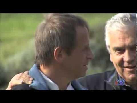 Le ragione della speranza - Ermes Ronchi a Quorle con Wolfgang Fasser - 02/11/2013