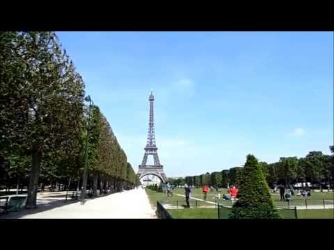 Tangerine Dream - Bois de Boulogne.