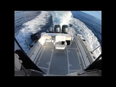 FOR SALE BOSTON WHALER 27 OFFSHORE OAHU HAWAII