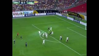 David Ospina Incredible Save vs Clint Dempsey ~ Colombia vs USA ~
