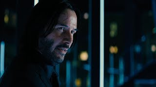 'John Wick 3' Official Trailer (2019)   Keanu Reeves, Halle Berry, Laurence Fishburne