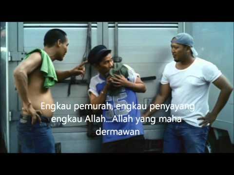 opick ya maulana with lyrics