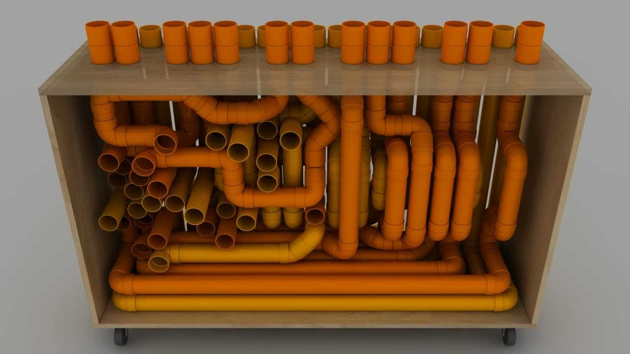 Image result for pvc pipe instrument