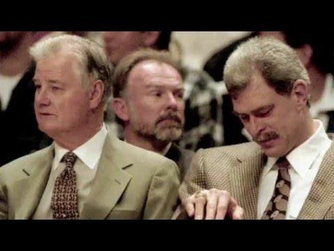 A Chicago Bulls Dynasty: 1990-1991