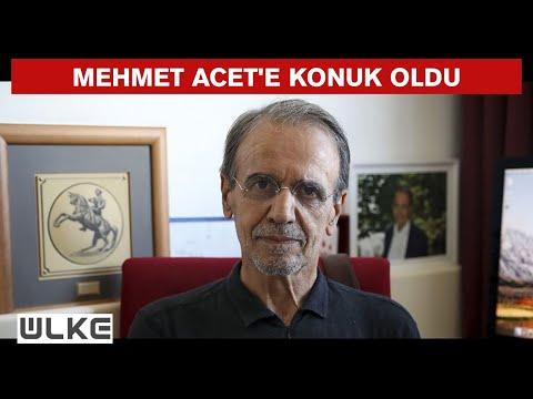 Prof. Dr. Mehmet Ceyhan yanıtladı: Maskeyi ne zaman çıkarabiliriz?