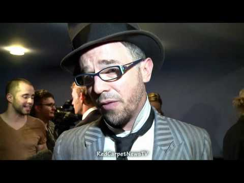 Charlie CreedMiles   Wild Bill UK Premiere