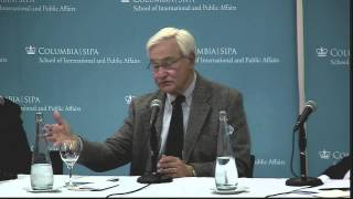 Panel Event and Reception: Origins of Environmental Law, Part 2