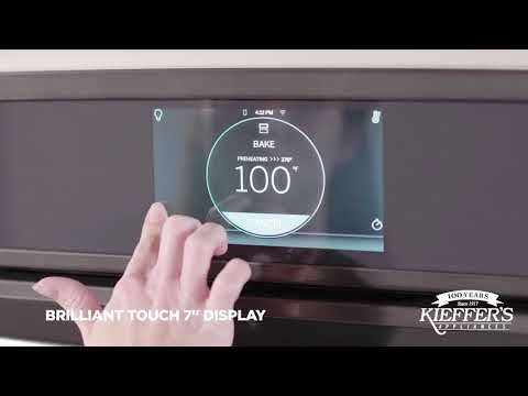 GE Brilliant Touch 7