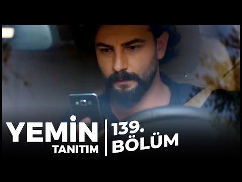 Yemin 139. Bölüm Fragman | Emir Videoyu İzledi!
